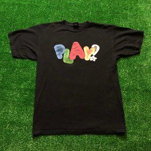 Play clothes Logo Tee